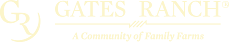 Gates Ranch Logo