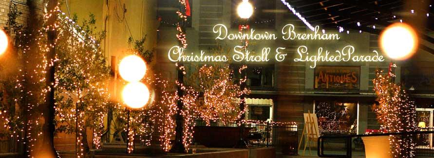 Brenham 2021 Christmas Stroll Holiday Cheer In Beautiful Washington County Gates Ranch